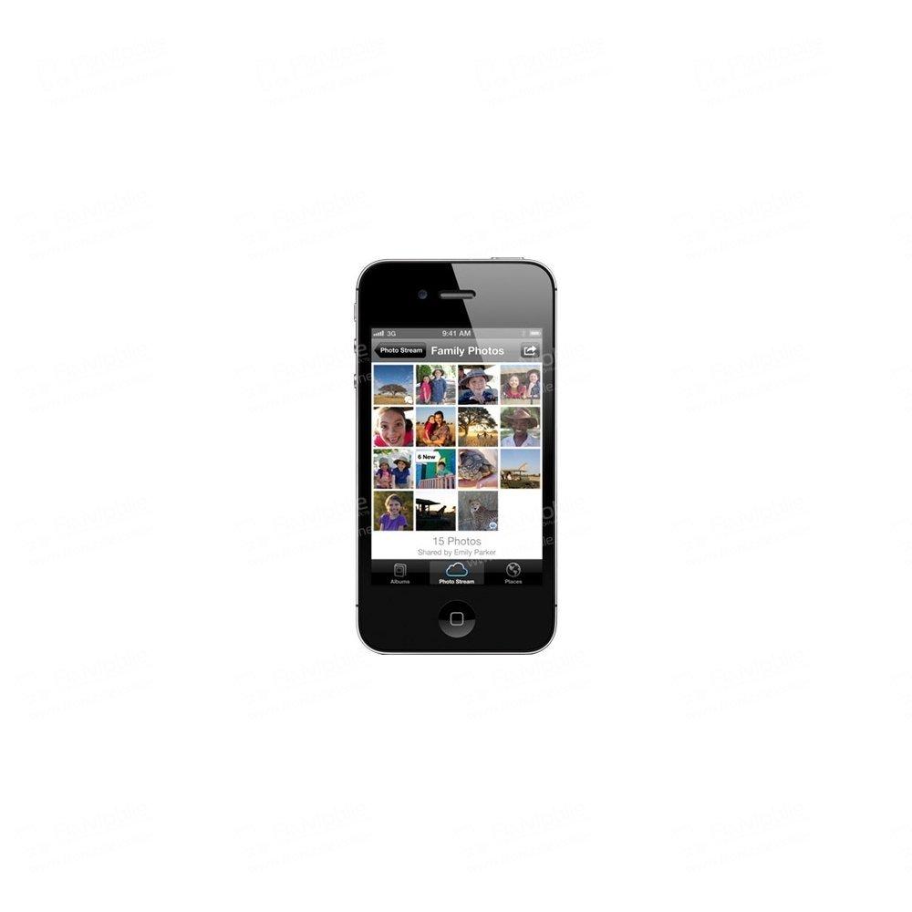 Кнопка включения/громкости для Apple iPhone 4S (4 контакта) — 3